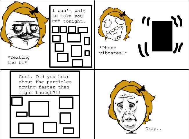 Dating an engineer meme