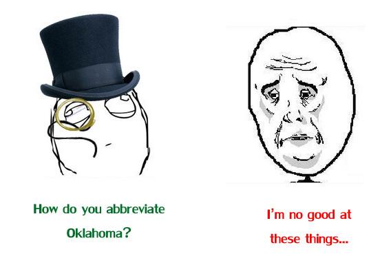 Abreviations