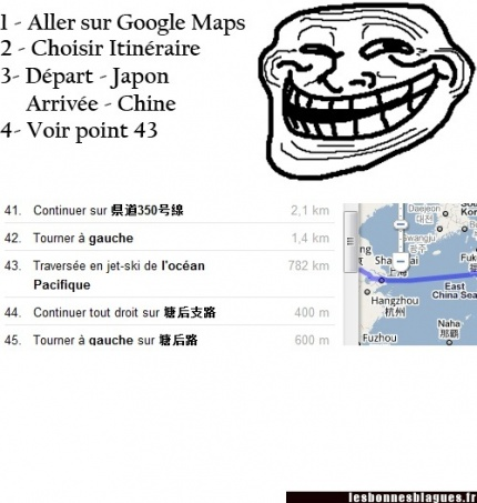 Aah google map