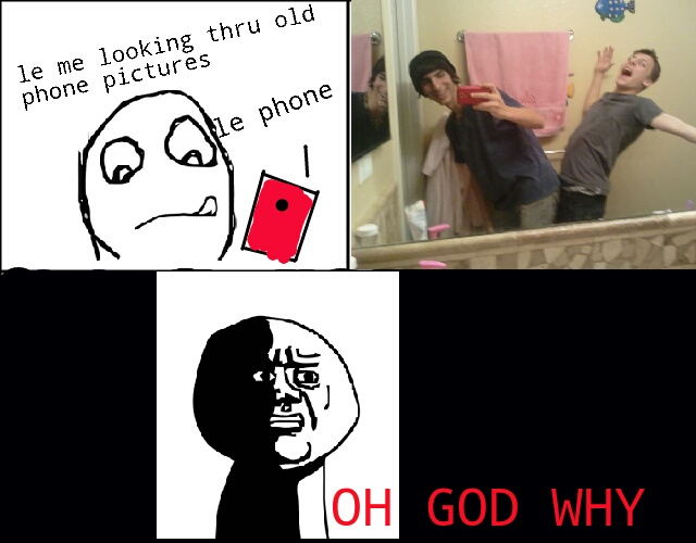 my friday night - Meme by Applesauce3000 :) Memedroid