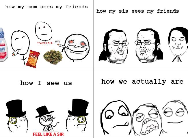 Sir Memes Memedroid
