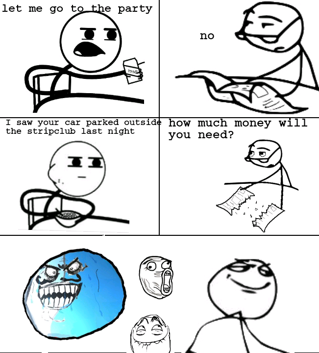 Funny Meme Cereal Guy : Pokemon cereal guy meme me images