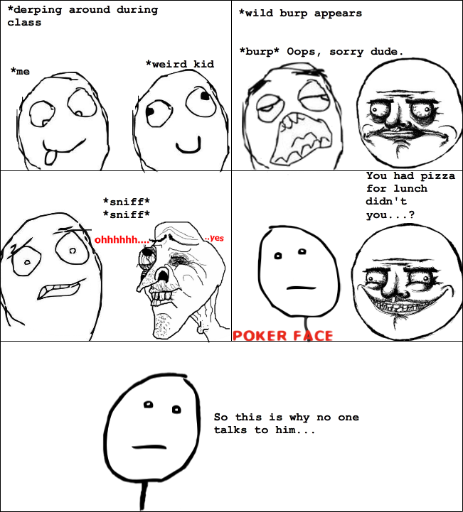 troll meme characters - photo #17