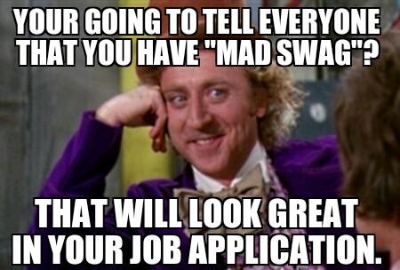 Willy Wonka - Meme by zombiesocks99 :) MemedroidWilly Wonka Meme