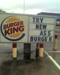 Ass Burgers Meme By Vochoa98 Memedroid