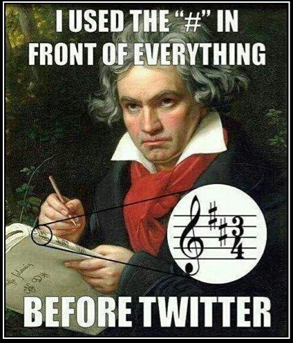 Image result for beethoven meme
