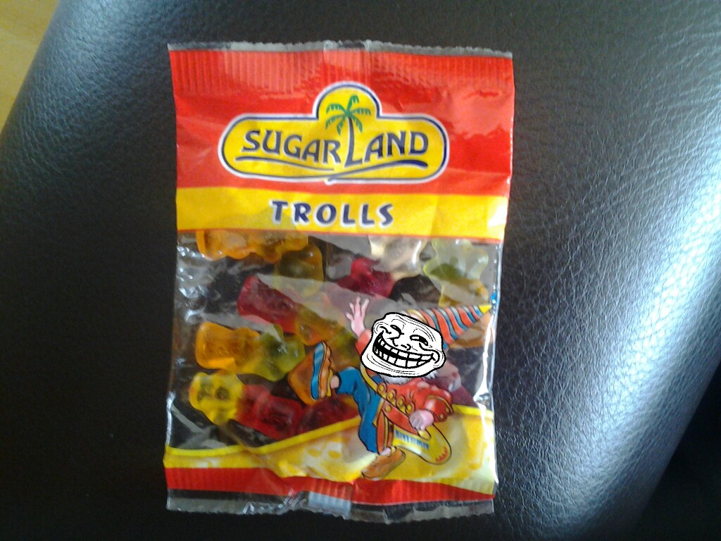 thats my candy