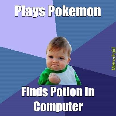 pokemon winning