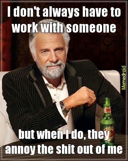 team work meme by thor1384 memedroid