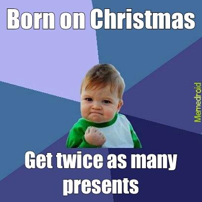 Double Present