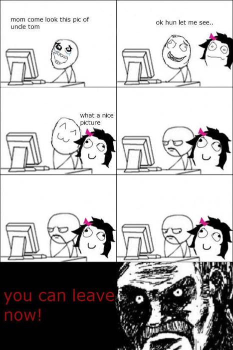 mom issues - meme
