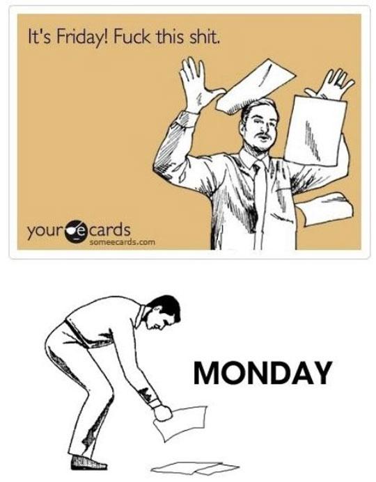 weeks - meme