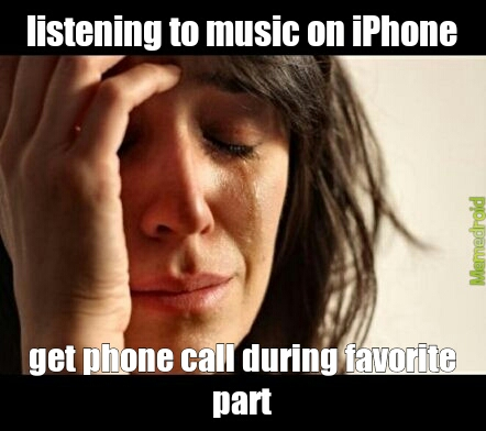 iphone - meme