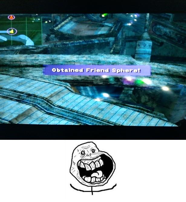 Good Sides of Gaming - meme