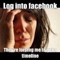Facebook Problems