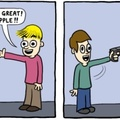 How I feel as an Android fan