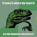 Heartless Homeless