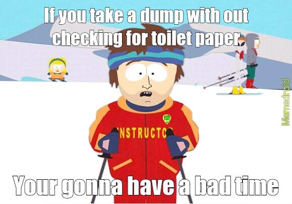 poop jokes - meme