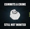 Even the cops