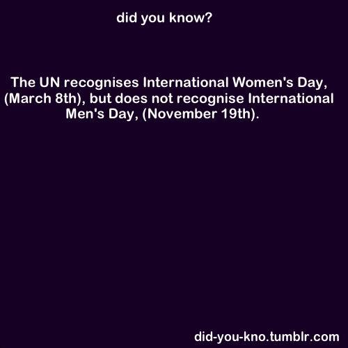sexist UN! - meme