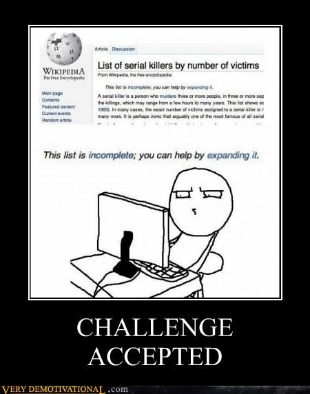 Killer - meme