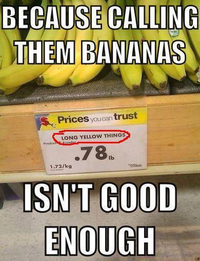 bananaaaaaa - meme