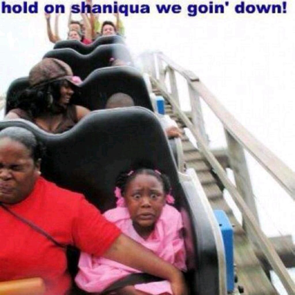 Hold on! - meme