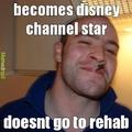 no rehab