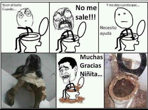 Fotos En El Bano Memes.Voy Al Bano Meme By Juanobando Memedroid