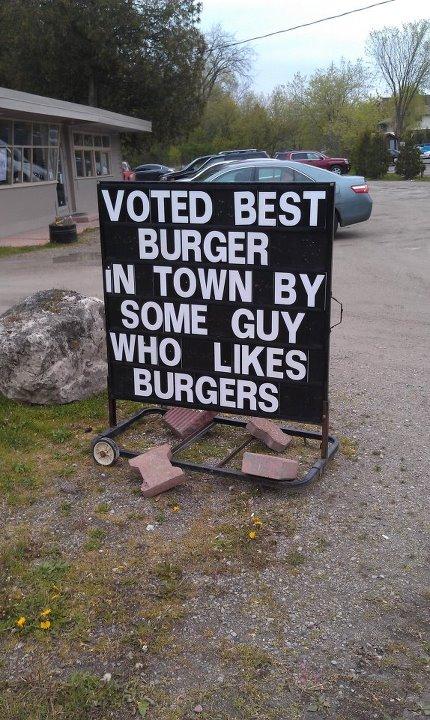 Voted best - meme