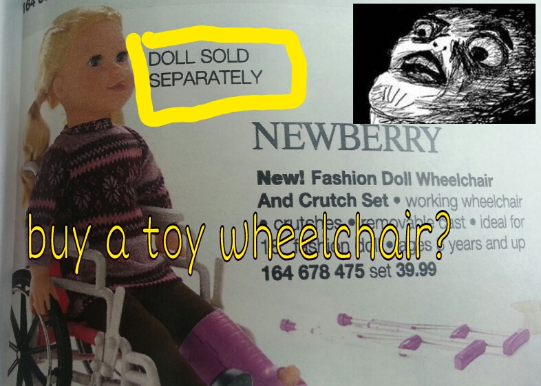 this is a childs toy! - meme