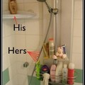 Bathroom stuff...