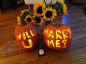 epic marriage pumpkins - meme