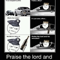 Praise The Lord!!!
