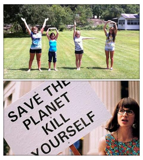 Save The Earth - meme