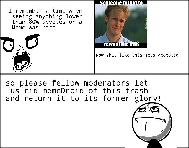 let's save memedroid