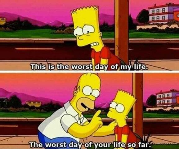The Simpsonnnns! - meme
