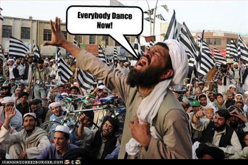 Dance now - meme