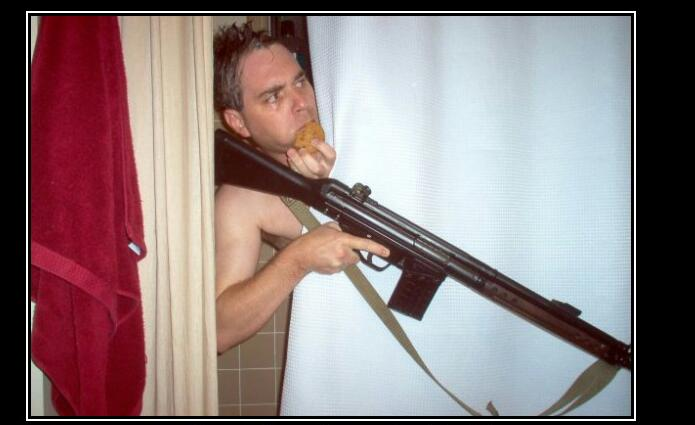 50a375c5ce3a3 just another guy with his gun in the shower meme by captainenglish