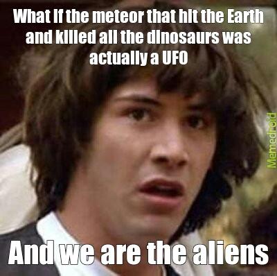 What if?? - meme