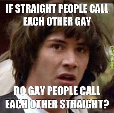 Gay Vs 7