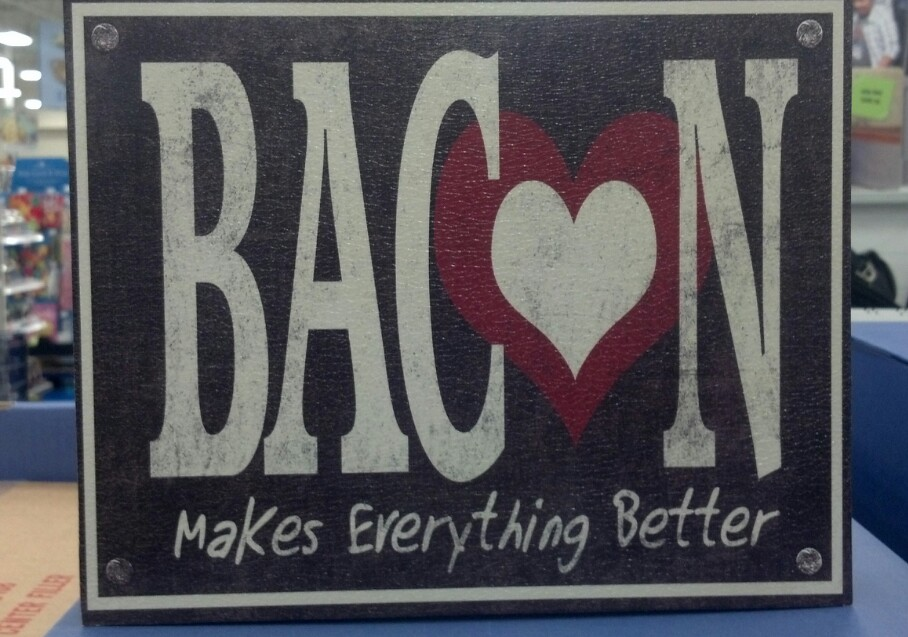 bacon - meme
