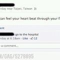 Quick get tha chopper ... to the hospital