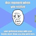Sadily, a true story