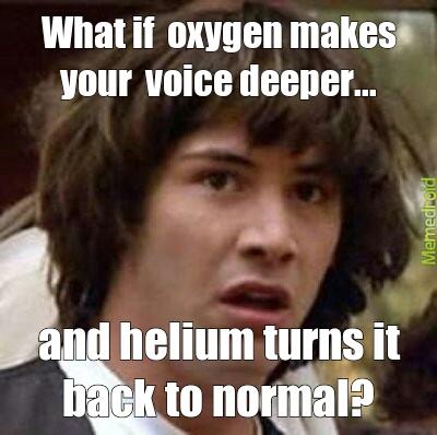 deep voice - meme