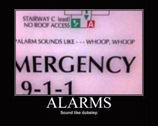 emergency dubstep - meme