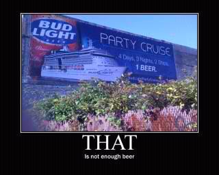 just one beer - meme