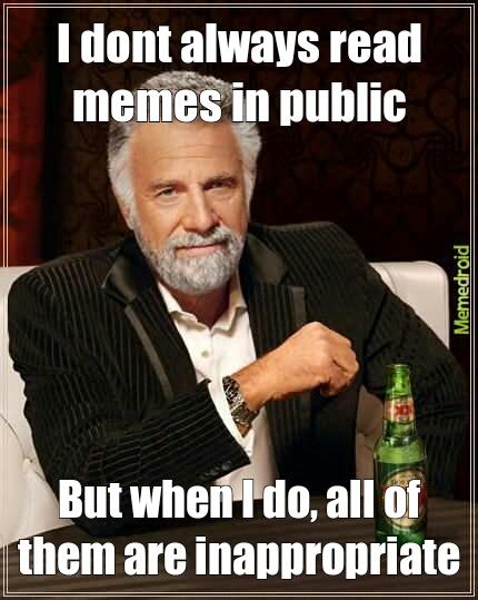 Always true - meme