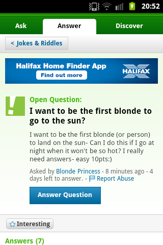 blonds - meme