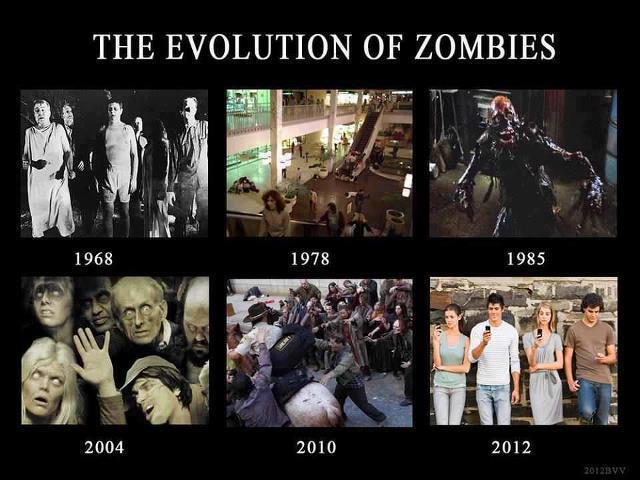zombies 2012 - meme